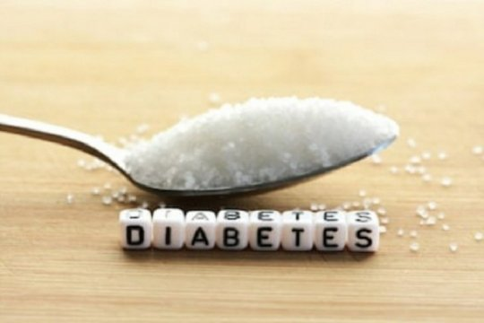 Latihan intensitas tinggi bagus bagi jantung pasien diabetes tipe 2
