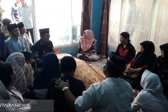 Ketua KPPS Limusnunggal Sukabumi meninggal usai bertugas