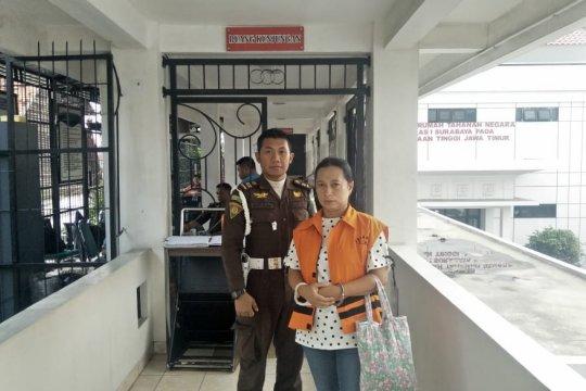 KPK eksekusi 10 mantan anggota DPRD Kota Malang