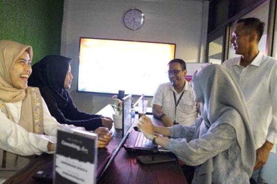 Telkom ungkap cara dukung industri halal Indonesia mendunia