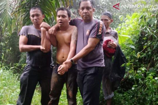 Polsek Gunung Tuleh Pasaman Barat tangkap tiga orang perampok