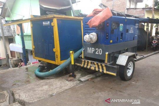 Jaktim pastikan mayoritas mesin pompa berfungsi jelang musim hujan