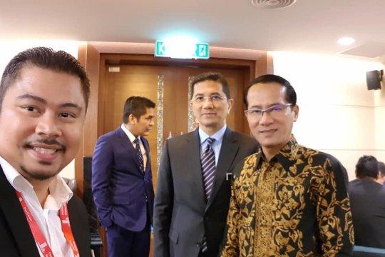 Ketua Golkar Malaysia raih suara terbanyak di Kinabalu