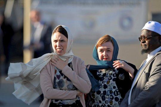 Sejumlah orang cedera dalam ledakan gas di Christchurch