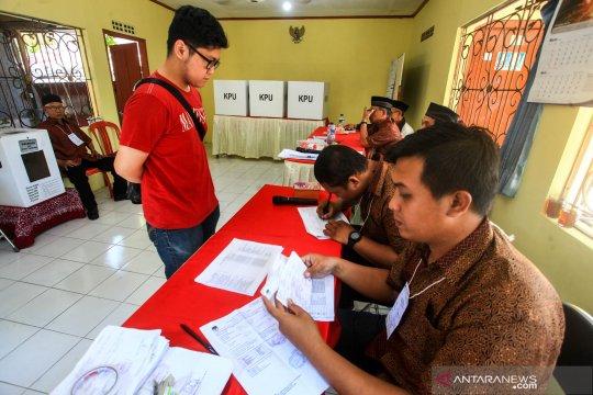 KPU Yogyakarta gelar evaluasi internal inventarisasi masalah