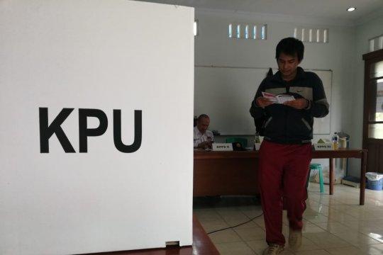 Warga tetap antusias ikuti PSU di Rawamangun