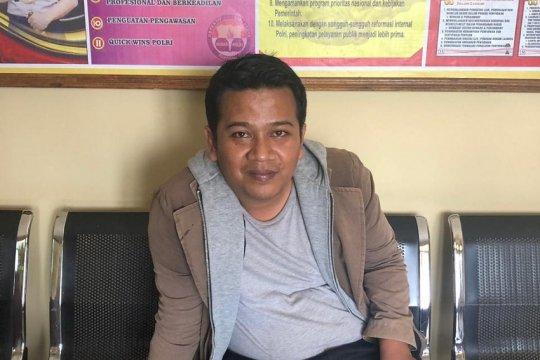 Polisi Jombang tahan pelaku penyebar video hoaks