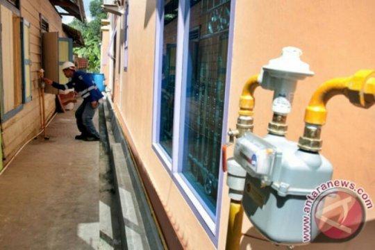 ESDM: PGN siap dukung pembangunan 1 juta jaringan gas rumah tangga
