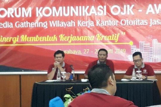 OJK Kediri intensifkan sosialisasi literasi dan inklusi keuangan