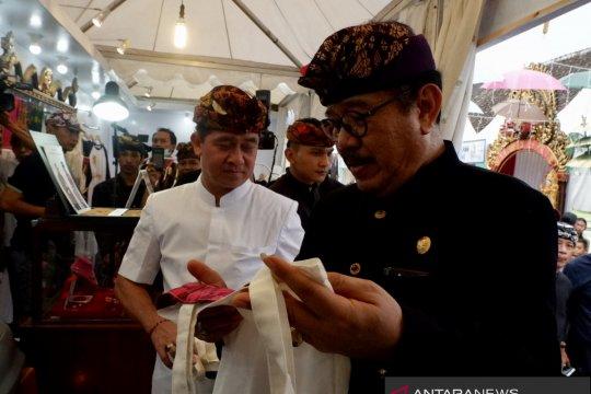 Wagub Bali harapkan Festival Semarapura bangkitkan pariwisata