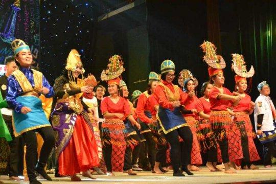 Miniatur Indonesia hadir di Wuhan