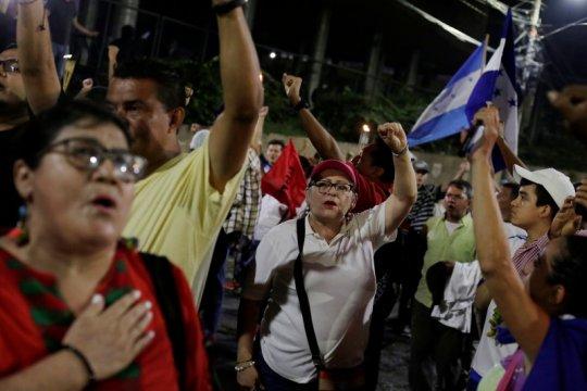 Honduras tak pertimbangkan kesepakatan migrasi ke negara-aman ketiga