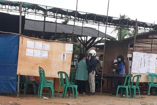 KPU Bangka Tengah: PSU di dua TPS kondusif