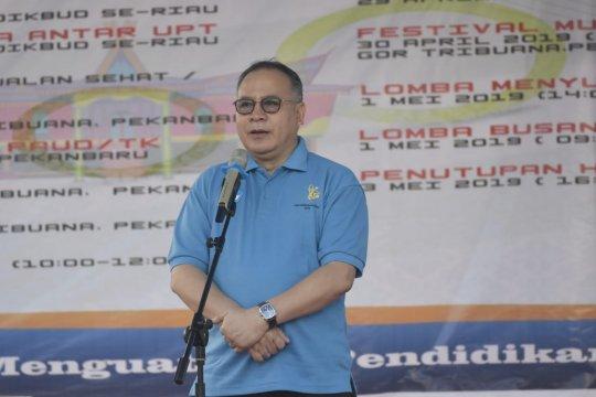 Kemendikbud : Indonesia serius utamakan pendidikan