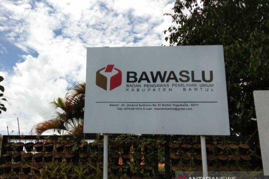 Bawaslu Bantul ganti empat pengawas TPS saat PSU