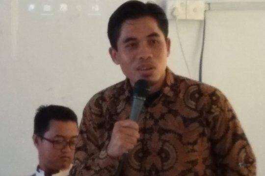 Bawaslu interupsi, pemilih Kelurahan Tanjungpinang Kota tak sinkron