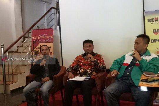 Peremajaan sawit Muba Sumsel  terluas di Indonesia