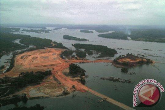 Kebakaran hutan Amazon dikhawatirkan picu lonjakan emisi karbon global