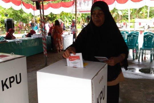 Pemilu 2019 dinilai berhasil dari segi partisipasi pemilih