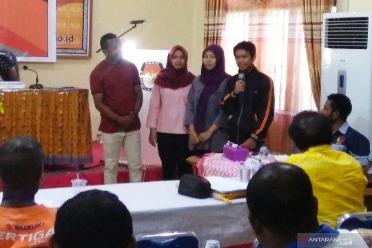 KPU Pusat tempatkan auditor pengelolaan keuangan pemilu Biak