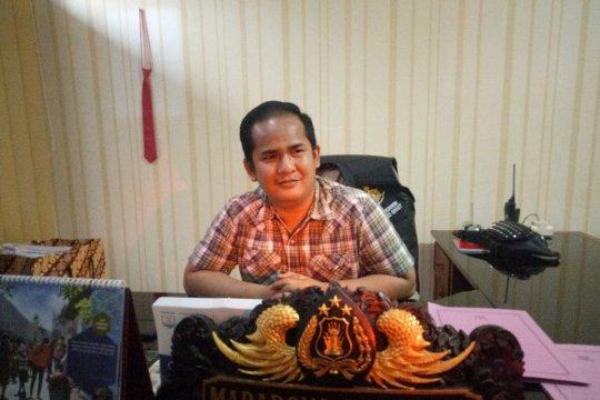 Polisi tangkap penyebar video hoaks kecurangan KPU Jombang di Garut