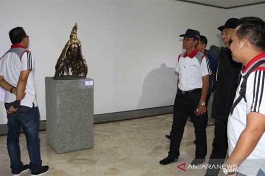 """""""NuArte Park"""" suarakan """"Nu-Art"""" untuk Bali"""