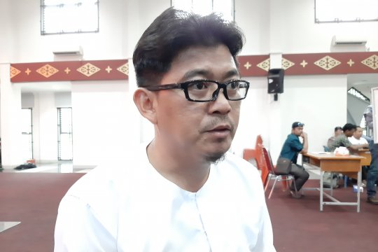 Pemda diminta bantu keluarga Petugas Linmas wafat saat Pemilu