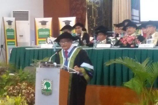 Penerapan sains berkelanjutan penting dalam pembangunan pertanian