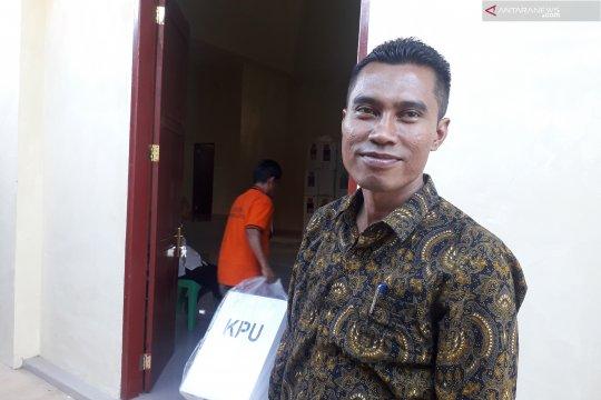 KPU Pasaman Barat minta parpol serahkan laporan dana kampanye