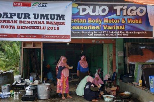 """ACT DIY terjunkan """"Humanity Food Truck"""" ke Bengkulu"""