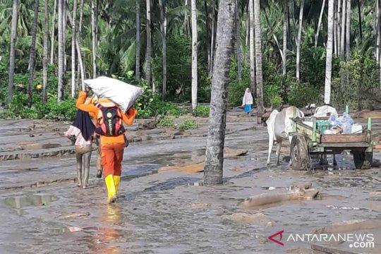 Tim SAR masih disiagakan pascabanjir bandang di Sigi