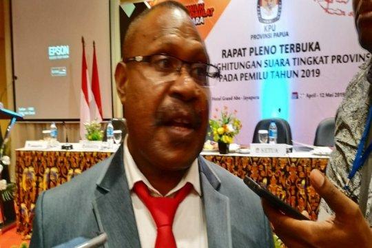 PSU di 47 TPS di Kabupaten Jayapura terancam batal