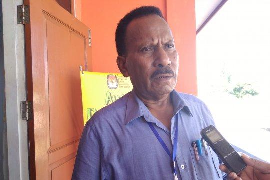 Ketua PPS Waufnor Biak meninggal akibat kelelahan