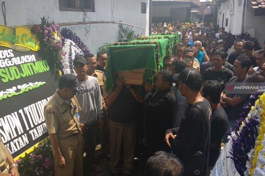 11 penyelenggara Pemilu di Riau meninggal dunia dipicu kelelahan