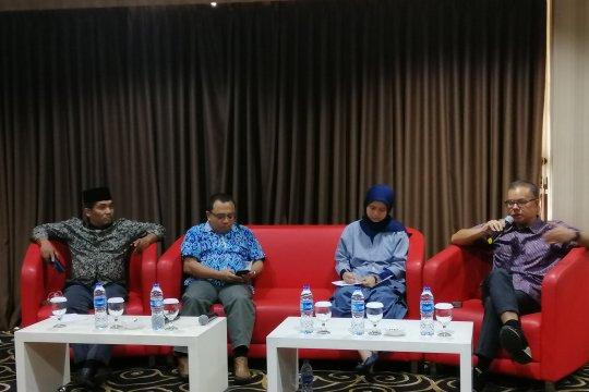 Bara: komitmen PAN dukung Prabowo-Sandi hanya sampai Pilpres