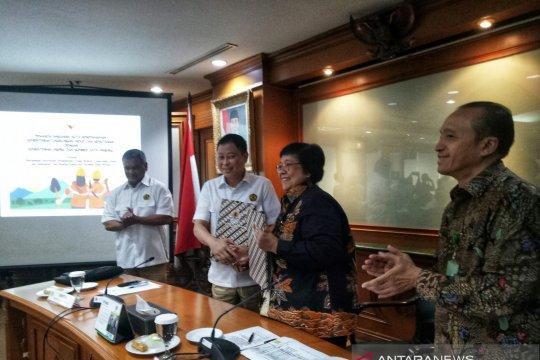 KLHK-ESDM sepakat tingkatkan koordinasi lingkungan hidup dan energi