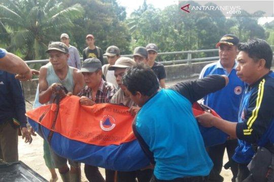 Satu korban banjir Kepahiang ditemukan tewas