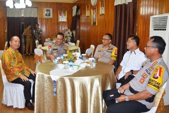 Polisi dan pers wajib menjaga stabilitas keamanan nasional