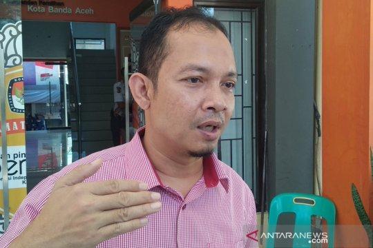 KIP tetapkan Prabowo-Sandiaga menang di Kota Banda Aceh