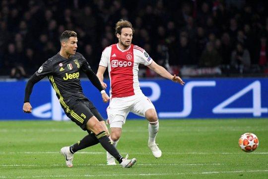 Kisah buangan Liga Inggris yang sukses besar di Ajax