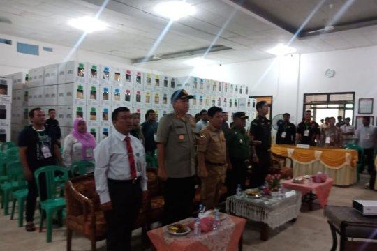 KPU Bangka Barat tegaskan akan cermat jaga suara rakyat
