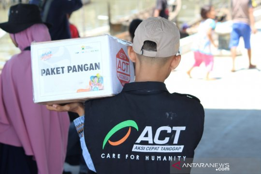 ACT sebarkan 79 dai ke pelosok Indonesia