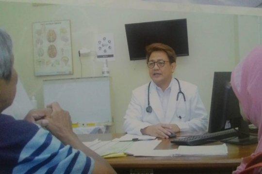 Puasa bisa mengendalikan faktor risiko stroke