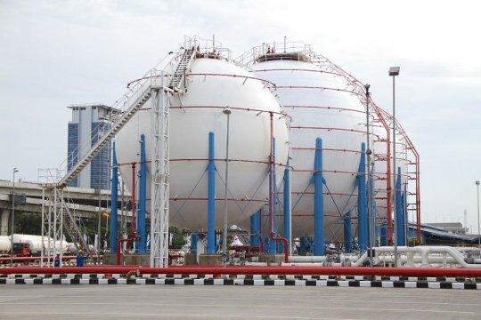 Presiden tandatangani PP besaran iuran distribusi BBM dan gas