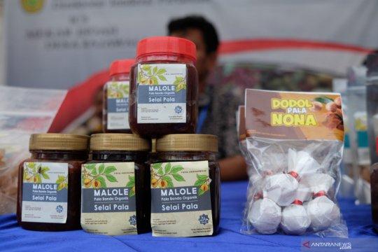 Pameran TEI 2019, Kemendag dorong ekspor produk organik