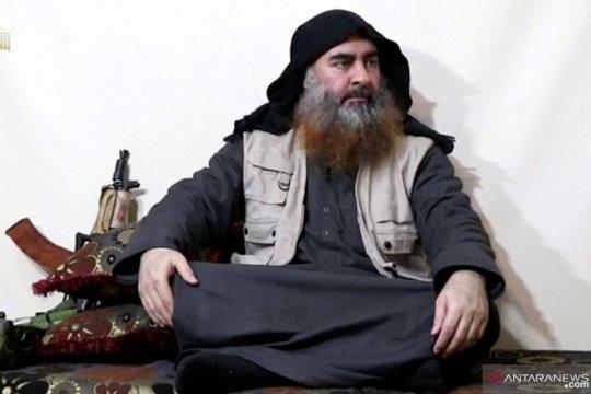 Pejabat: Turki tangkap saudara perempuan Abu Bakr al-Baghdadi