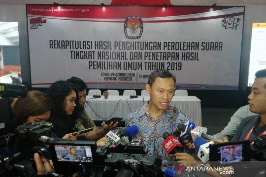 "KPU masih verifikasi santunan bagi ""pahlawan demokrasi"""