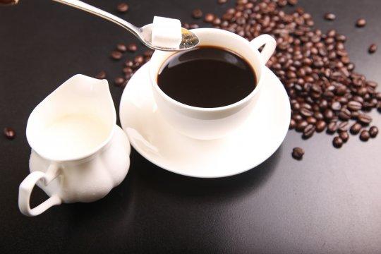 Jangan konsumsi teh dan kopi saat sahur