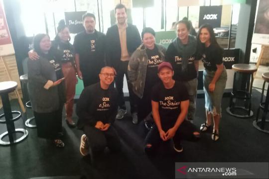 Sambut Ramadan, JOOX hadirkan podcast cerita gratis