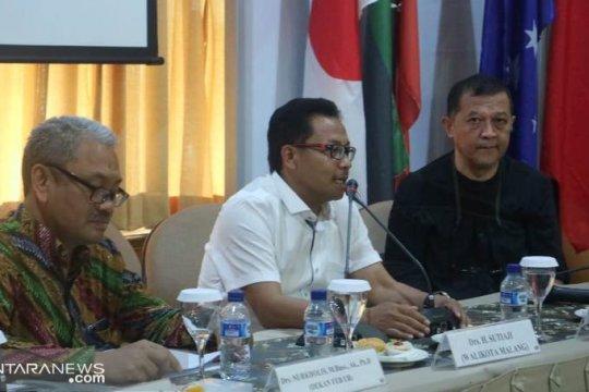 10-15 tahun lagi Kota Malang tidak nyaman karena macet